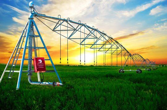 Tarımsal Sulama Sistemleri