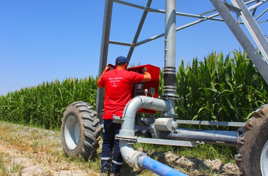 0533 472 42 27 | Tarımsal sulama sistemleri (Center Pivot ve Lineer Sulama Sistemleri) ve kompakt iş makinaları konusunda 7/24 arayabilirsiniz!